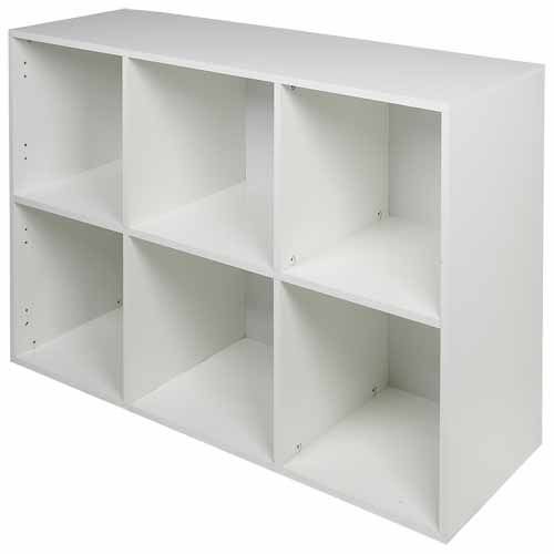 Cube 40 X 40 White In 40018 Mitre 40 Storage Solutions Pinterest Magnificent Floating Shelves Mitre 10