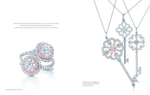 Tiffany & Co  | Browse Catalogue | JEWELRY COLLECTIONS