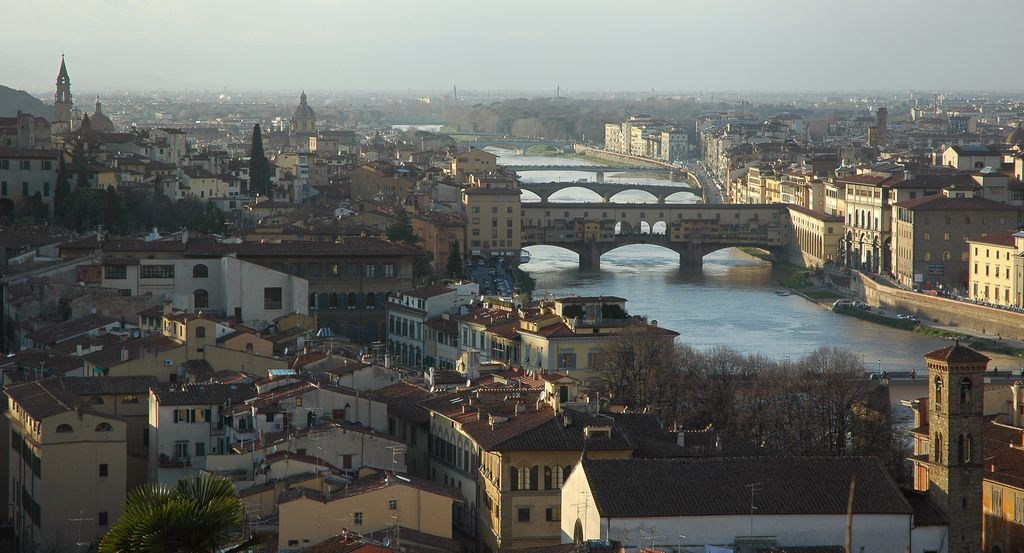 Florence | Flickr - Photo Sharing!