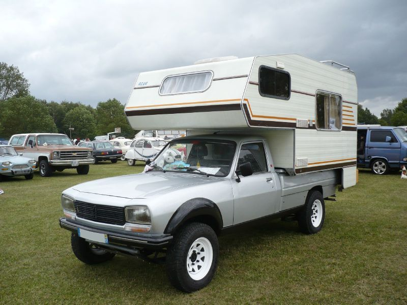 peugeot 504 pick up dangel motorhome 1 984 madine 1 peugeot pinterest peugeot offroad. Black Bedroom Furniture Sets. Home Design Ideas