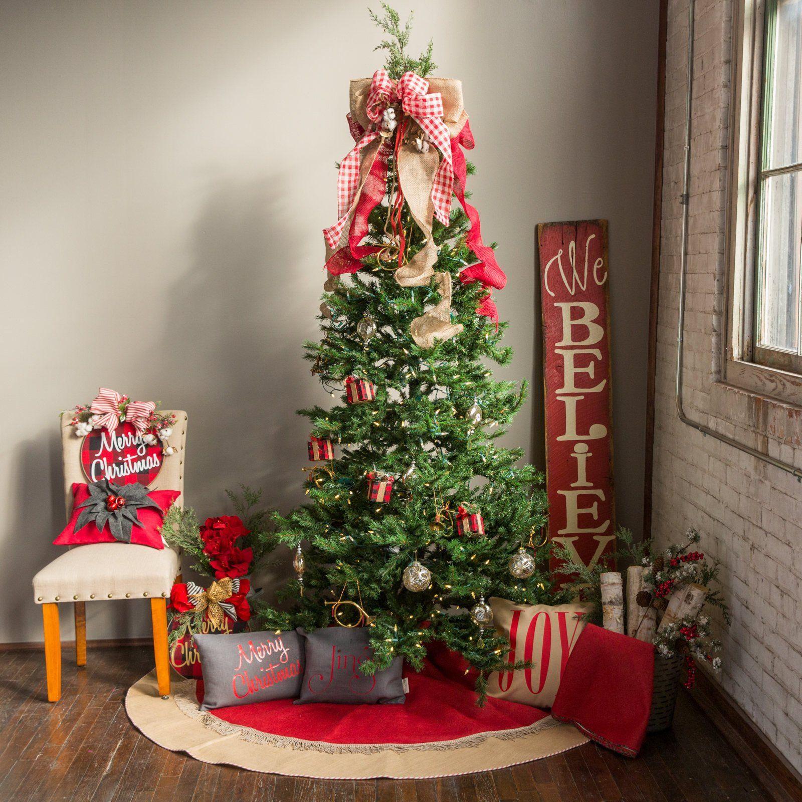christmas tree skirts - HD1600×1600