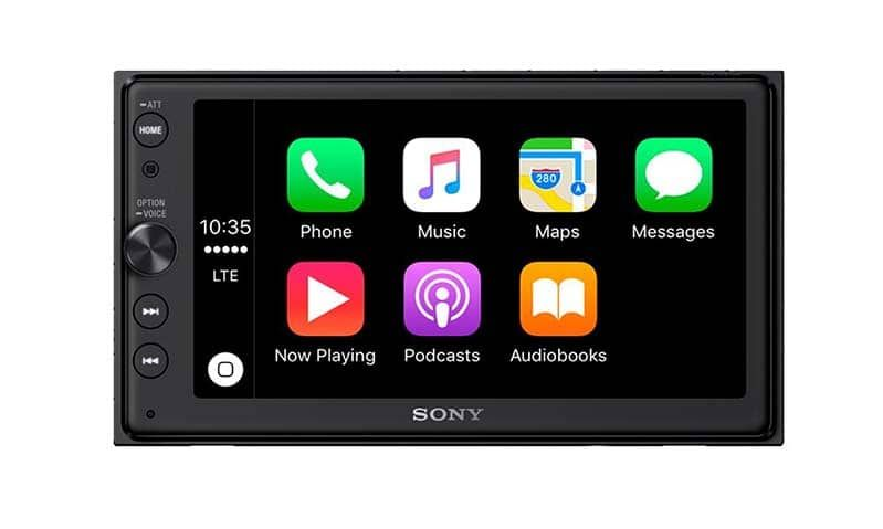 5 Best Touch Screen Car Stereos Reviews & Buyer's Guide