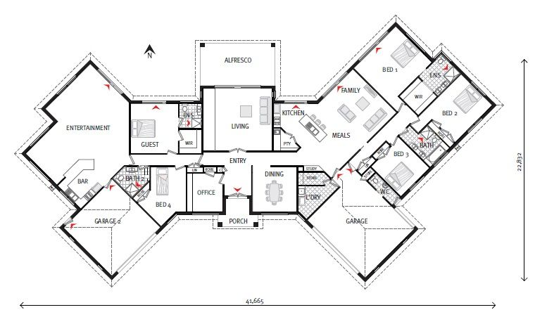 d9a6357b9b45f3692e7127d5e0abab61 homestead home designs home and landscaping design 9 on homestead home designs home and landscaping - Homestead Home Designs