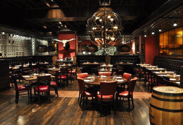 Trendy Restaurant Where Attorney Dinner Program Could Be