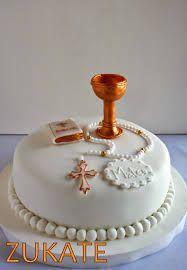 tortas de comunion originales para varon