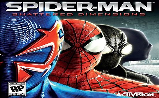 Spider Man Shattered Dimensions Pc Game Full Download
