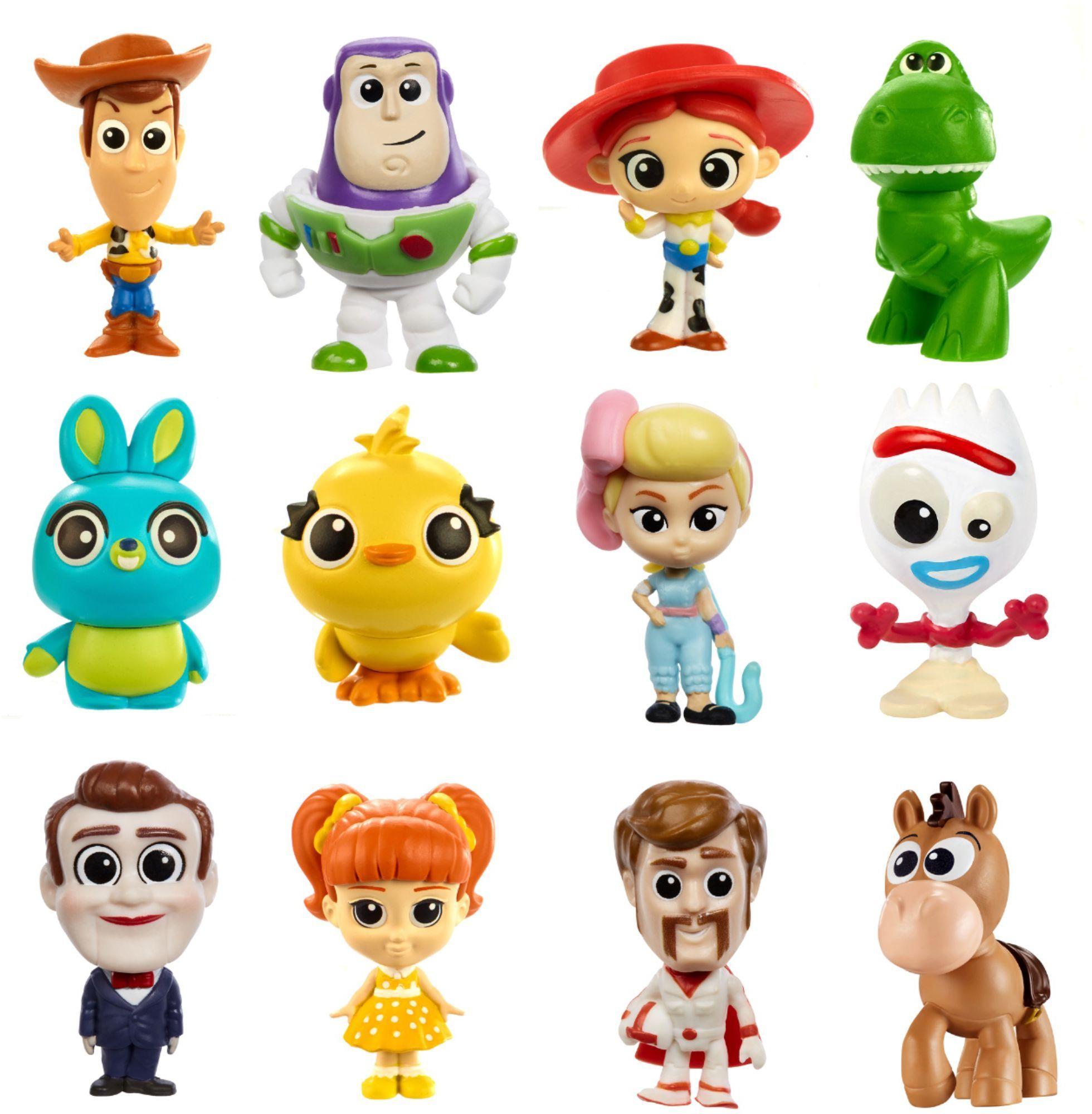 Toy Story 4 Juguetes De Toy Story Juguetes Animados Juguetes De Disney