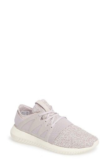 b42391d39f57f Free shipping and returns on adidas Tubular Viral Knit Sneaker (Women) at  Nordstrom.com. A classic athletic sneaker is deconstructed and rebuilt with  a ...