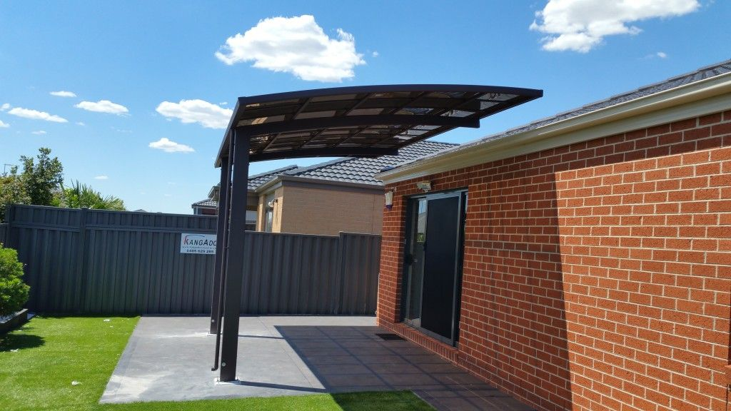 Single Carport Cantilever carport, Carport prices, Carport
