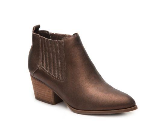 82eb492bc16f54 Women s Women Crown Vintage Lachlan Chelsea Boot -Bronze - Bronze Autumn  Fashion