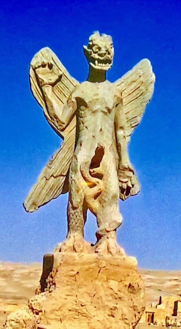 Fallen Angels And Demons Love