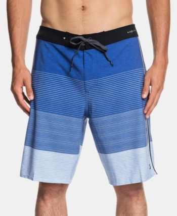 2acd5c47b Quiksilver Men s Highline Massive Board Shorts - Purple 36
