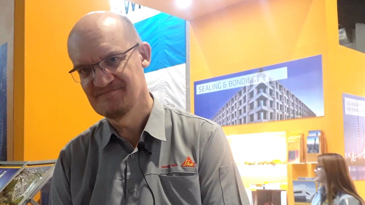 LeadersTalk with Sika Philippines - GineersNow
