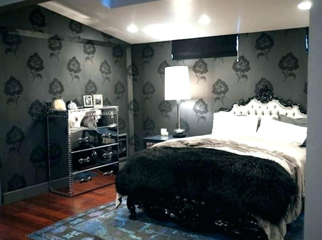 Gothic Apartment Decor Room Decor Goth Room Ideas Goth Bedroom