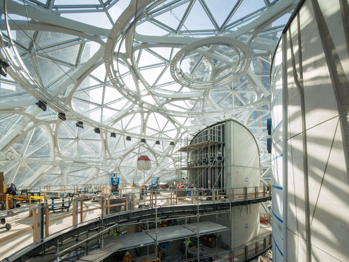 12 of the most cutting-edge workplace innovations inside fast ...