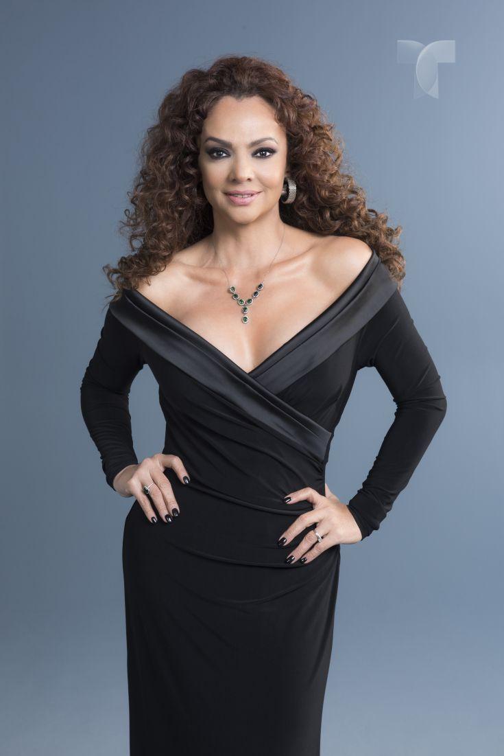 Marisela Gonzales Actress