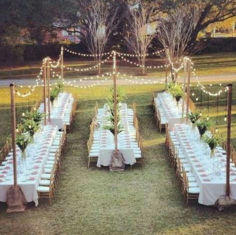 Outdoor Wedding Seating Ideas: Pin By Jennifer Mladick On Lake Wedding