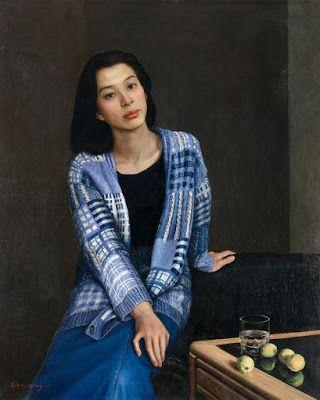 Por amor al arte: Wei Dong