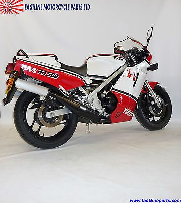 Yamaha RD500 | japanese motorcycles | Cars for sale used