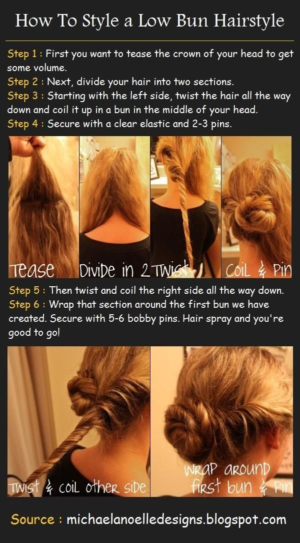 On A Night Out You Have A Friend Handy To Help Updo Hairstyles Tutorials Hair Tutorial Hair Styles