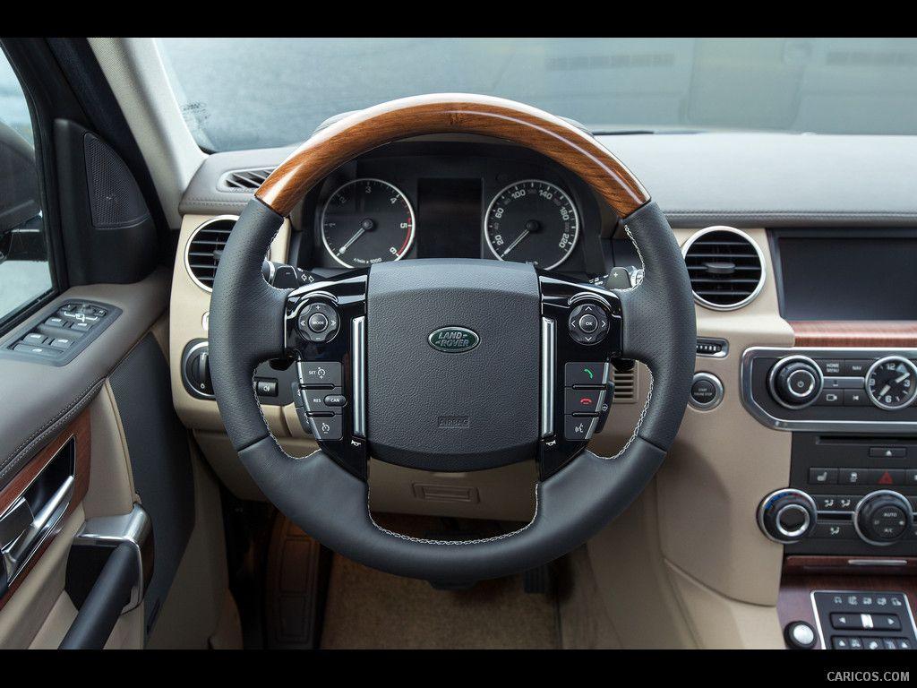 2015 Land Rover Discovery Land Rover Discovery Land Rover Land Rover Discovery 2015