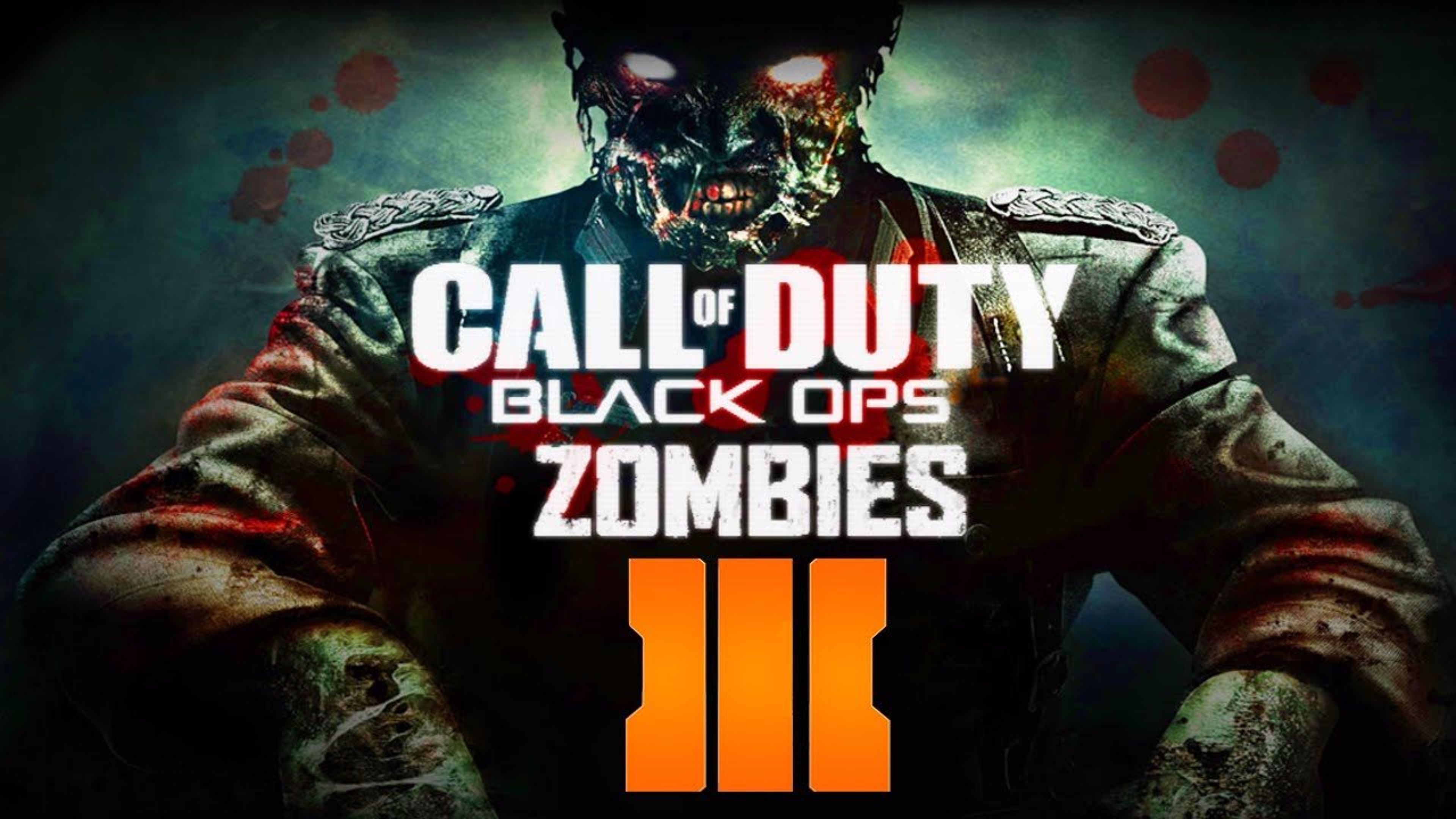 Image Result For Cool Wallpaper Games Cod 3 Bo3 Zombies Black Ops
