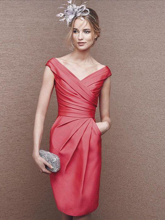 Mode collection robe de soiree
