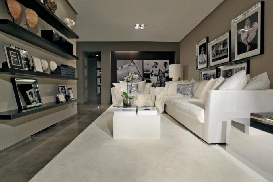 Eric Kuster Metropolitan Luxury | Living Room | Pinterest ...
