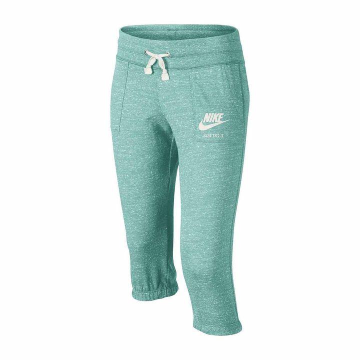 20710fa614e99 Nike Capri Leggings - Big Kid Girls | Products | Pants, Jogger pants ...