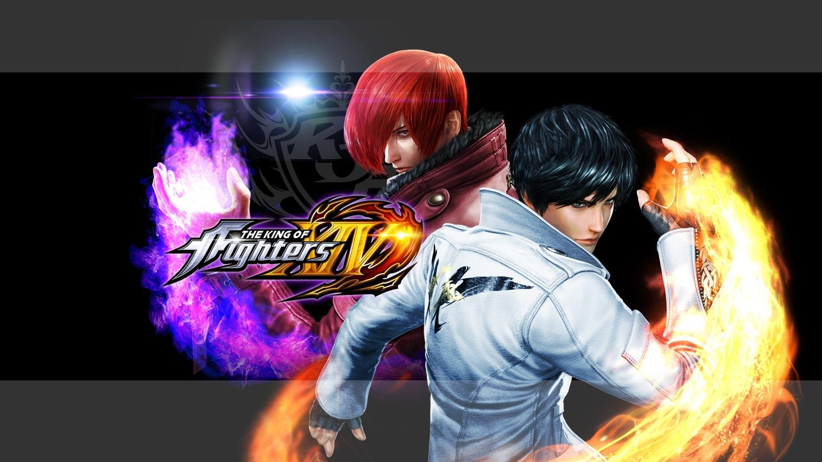 The King Of Fighters Xiv Wallpaper Hd Ololoshenka King Of