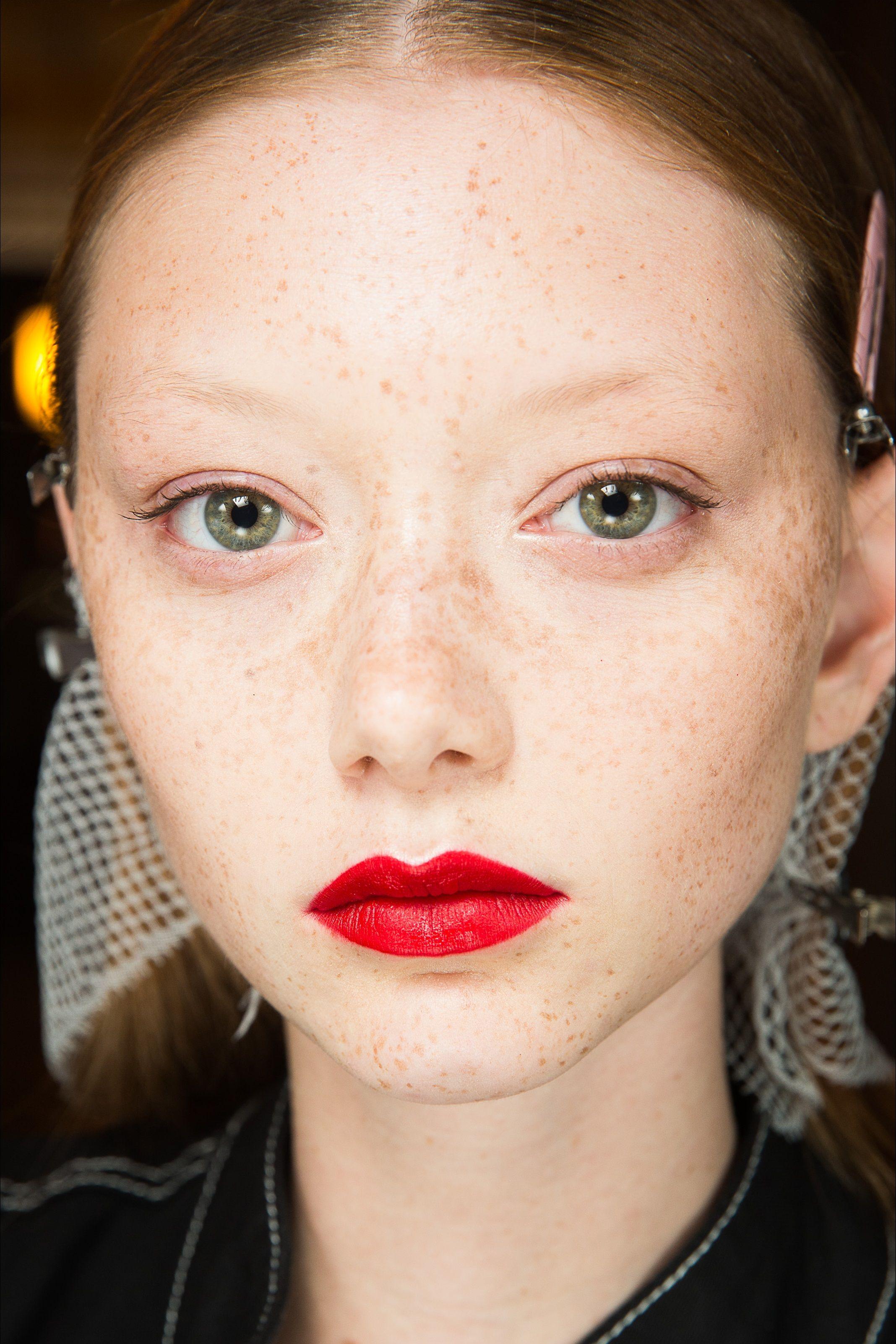 Givenchy Spring Summer 2019 Makeup   Makeupview co