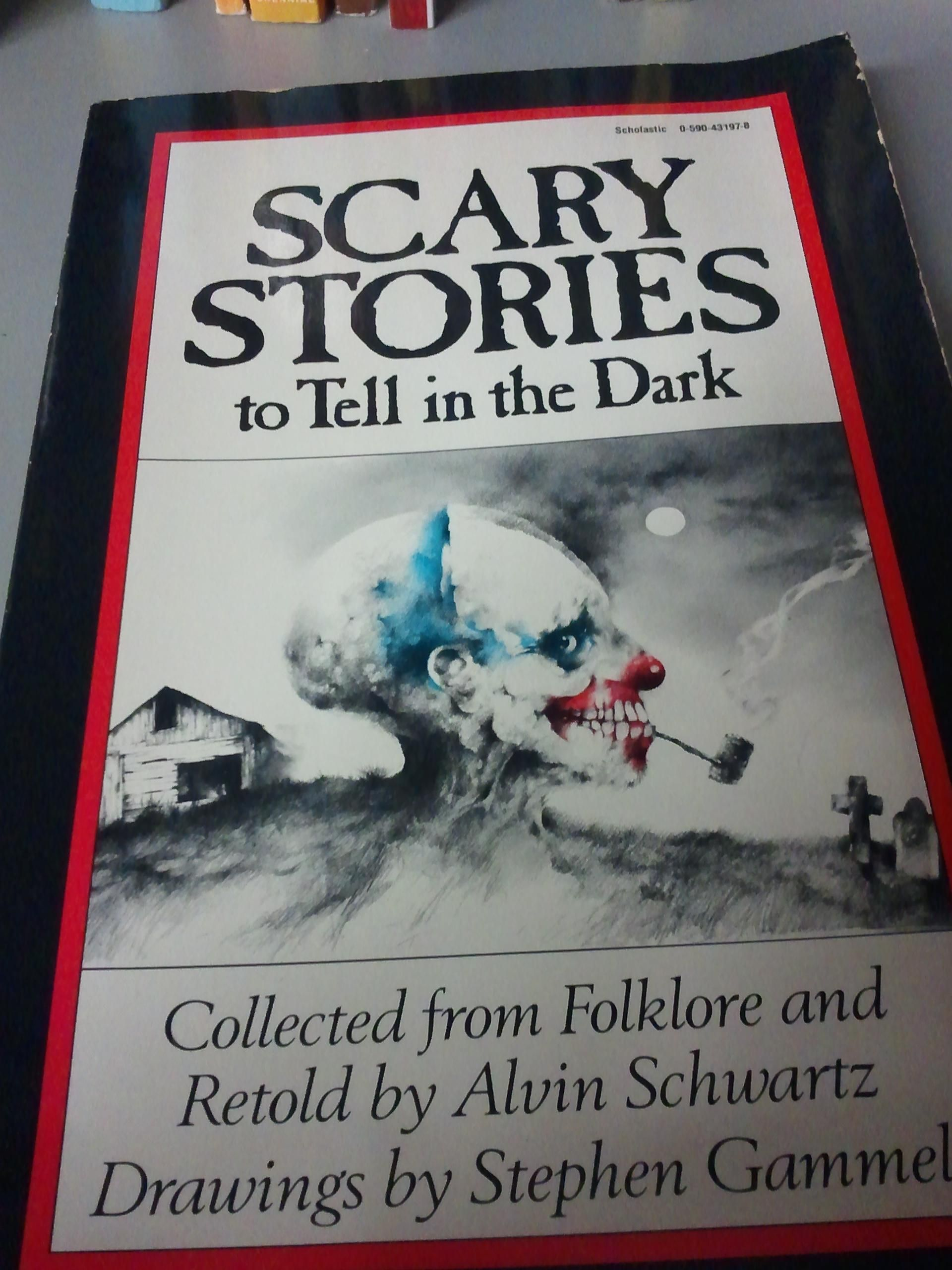 Park Art|My WordPress Blog_Scary Stories To Tell In The Dark Book 3 Pdf