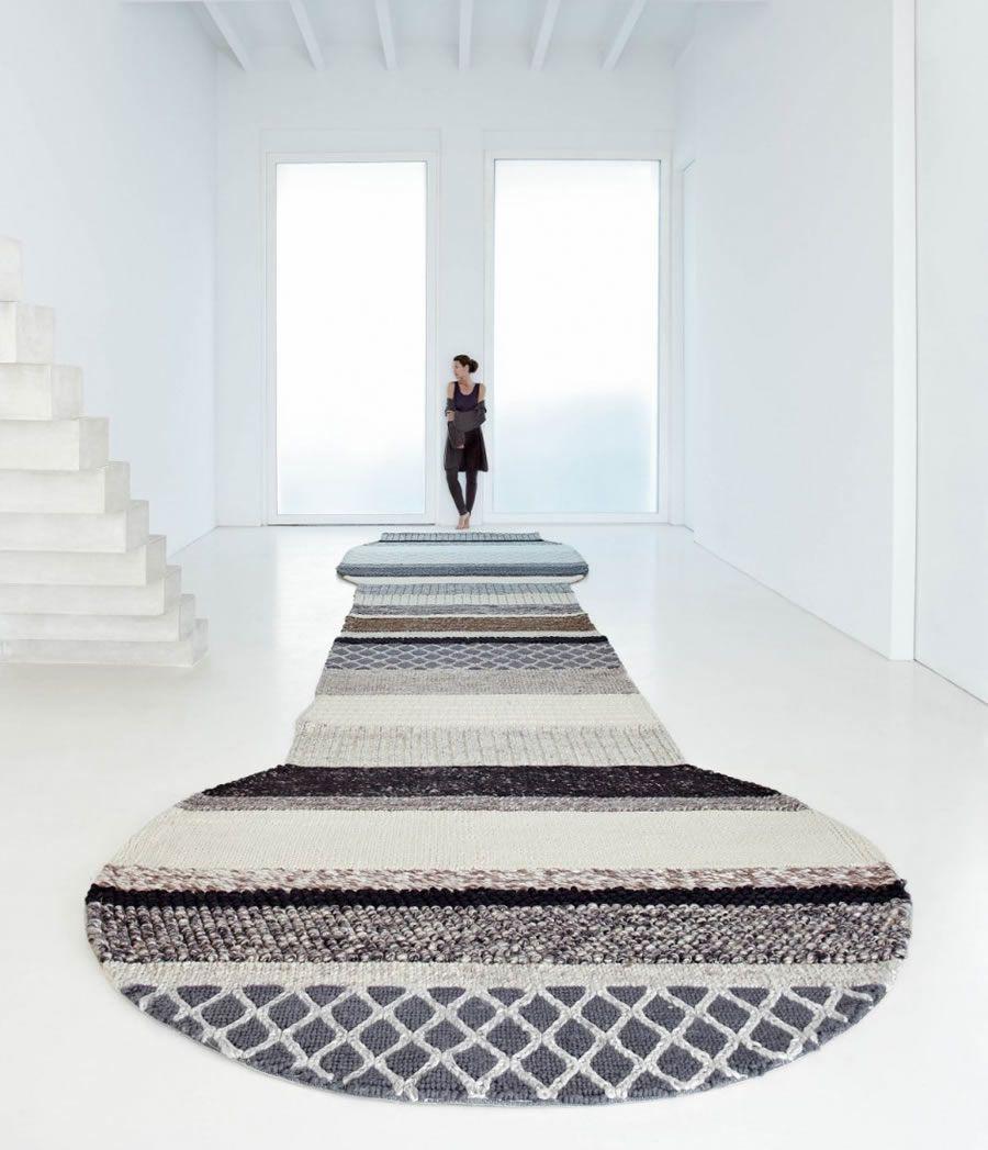 cool rug design - Teppich | Boden - Design - Floor Art | Pinterest ...