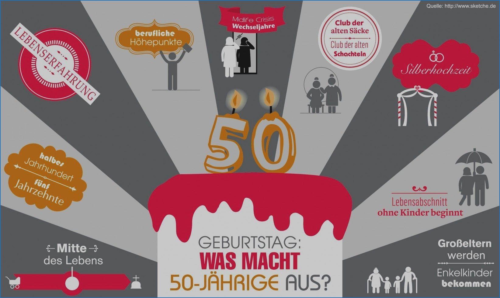 Glückwünsche Zum 50 Geburtstag Lustig