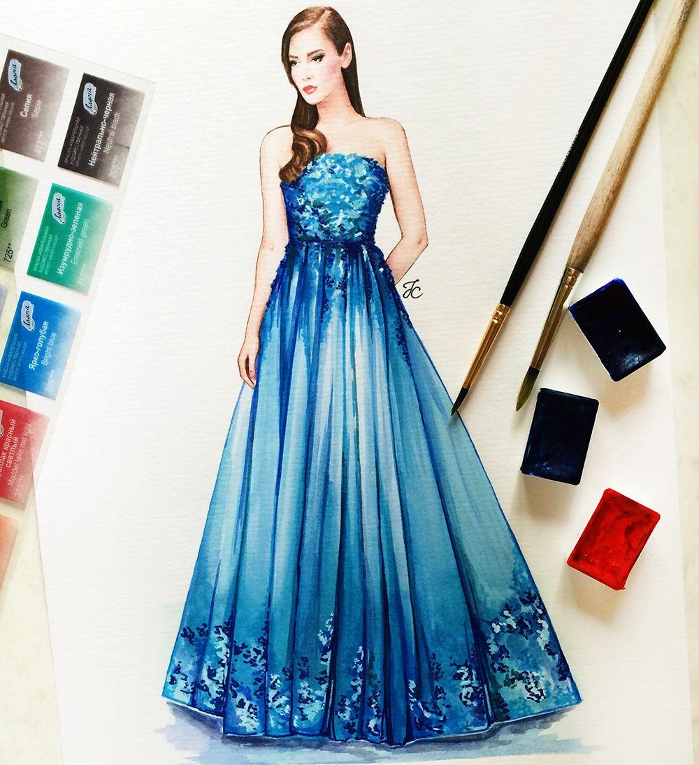 fashion art fashion illustrations fashion design dress sketches dress