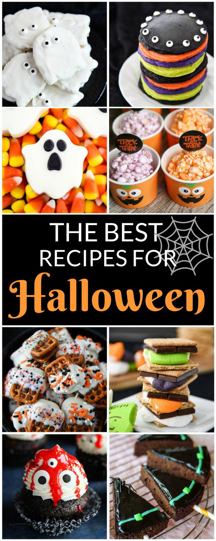 the best recipes for halloween | halloween | pinterest | halloween