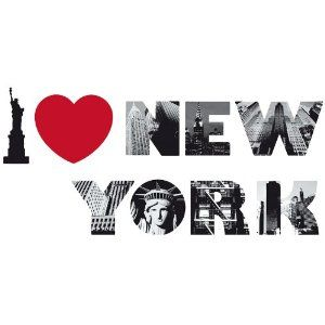 NYC -  I  LOVE  NEW  YORK