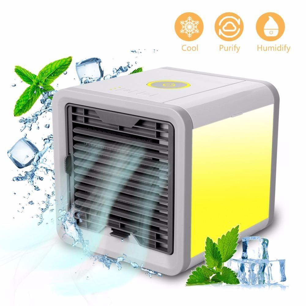 Portable Arctic Air Cooler Arctic Air Portable Air Conditioner Air Cooler