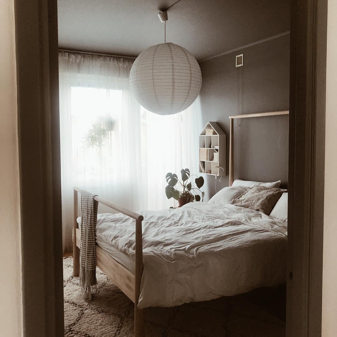 "Ikea ""Gjöra"" Bedframe"
