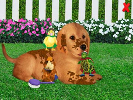 The Wonder Pets save the puppy! (Srry, I just HAD to post