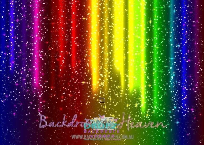Rainbow Glitter Sparkles Dropz Backdrop Backdrops Photobackdrop Cakedrops Studiobackdrop Vinylba Rainbow Wallpaper Glowing Background Glitter Wallpaper