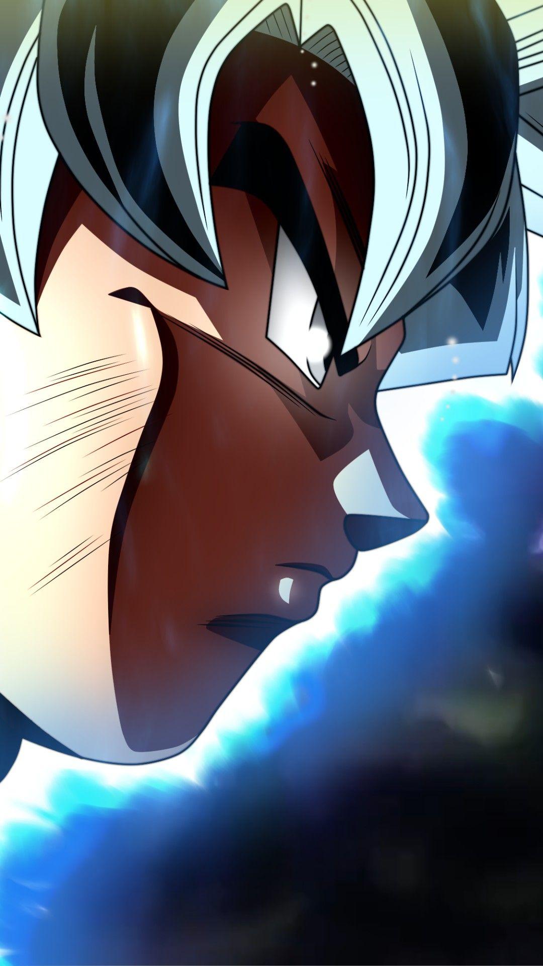 Goku Instinto Superior Desenhos De Anime Desenhos