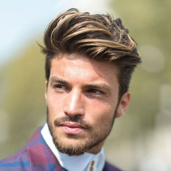 59 Hot Blonde Hairstyles For Men 2020 Styles For Blonde Hair Mens Hair Colour Medium Hair Styles Men Blonde Hair