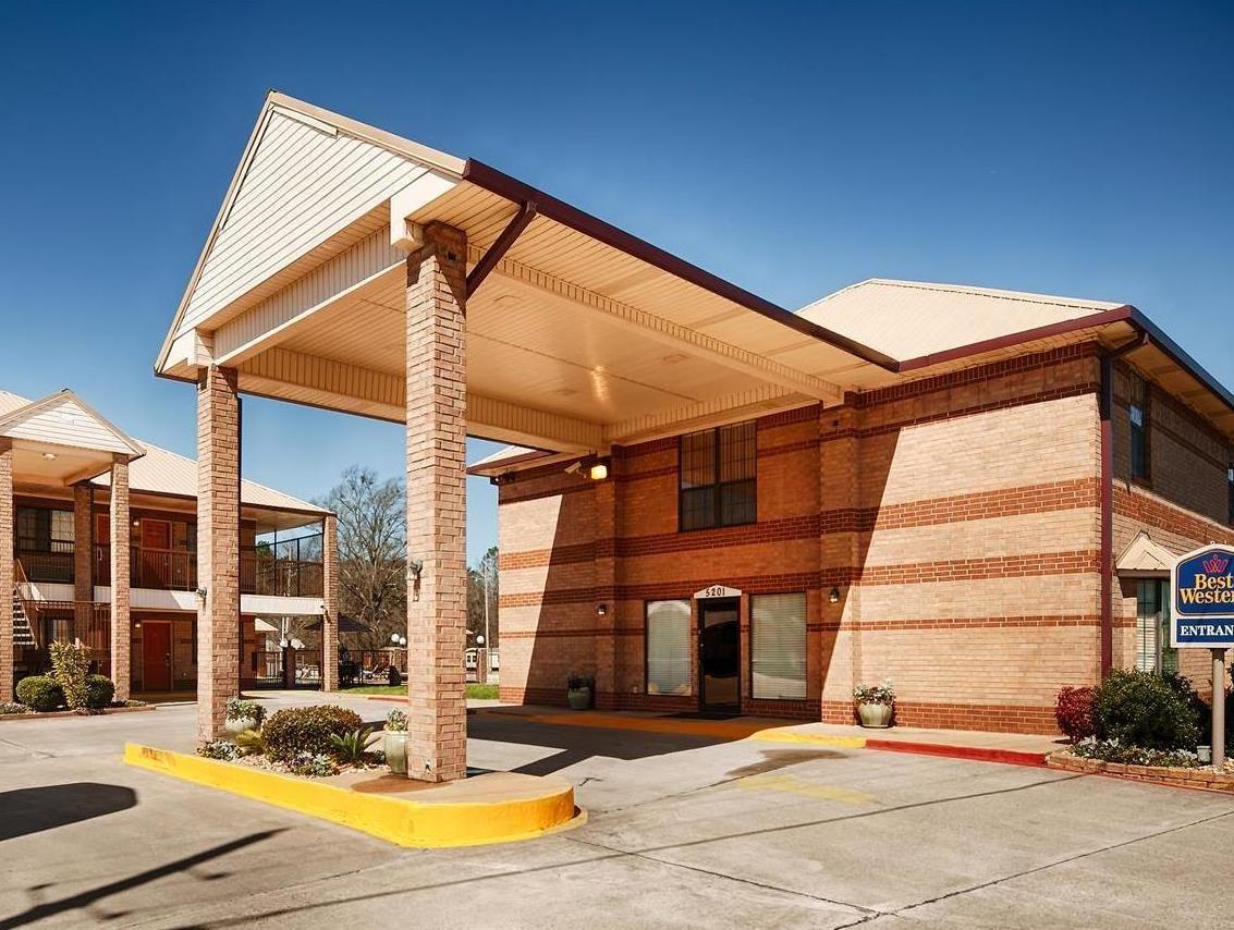 Marshall TX Best Western Executive Inn United States North America The 2