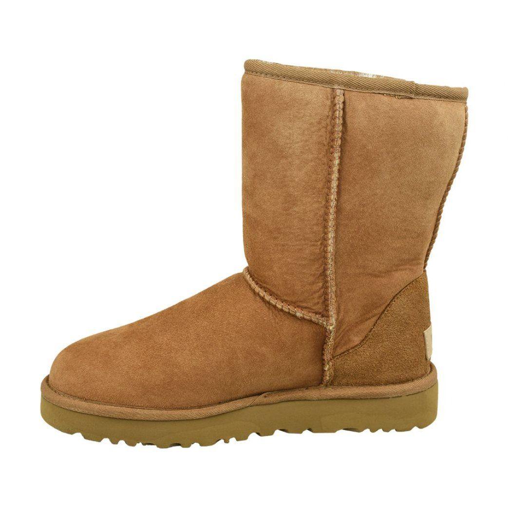 Buty Ugg Classic Short Ii W 1016223 Che Brazowe Uggs Ugg Classic Ugg Boots