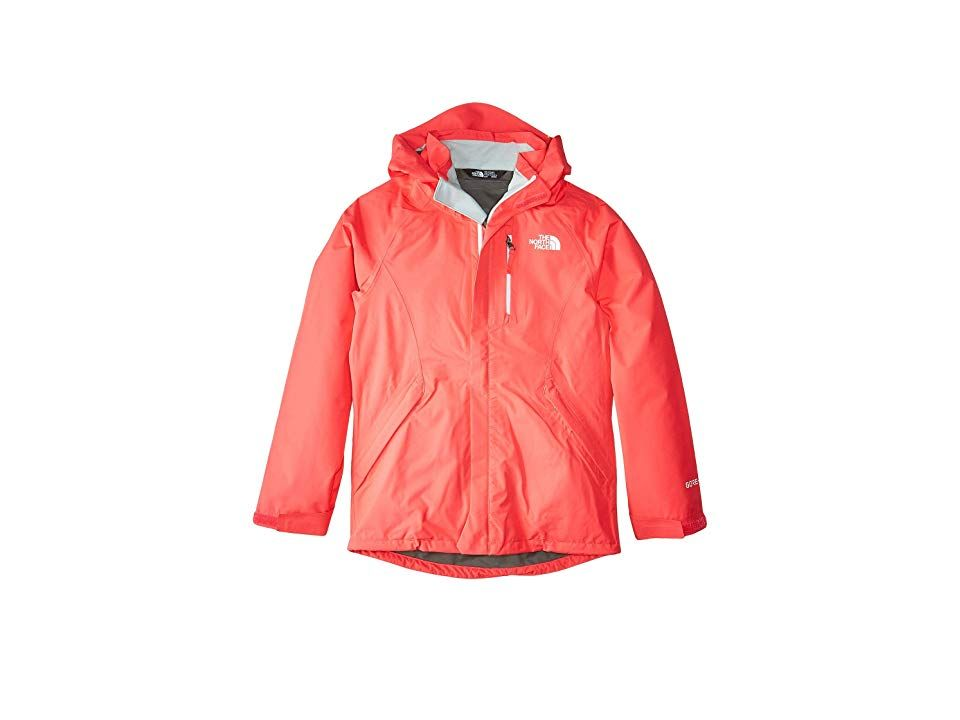 a80a74073 The North Face Kids Dryzzle Jacket (Little Kids Big Kids) (Atomic ...