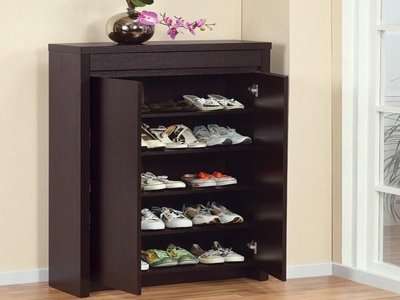 Alternate To Lazy Susan Shoe Rack