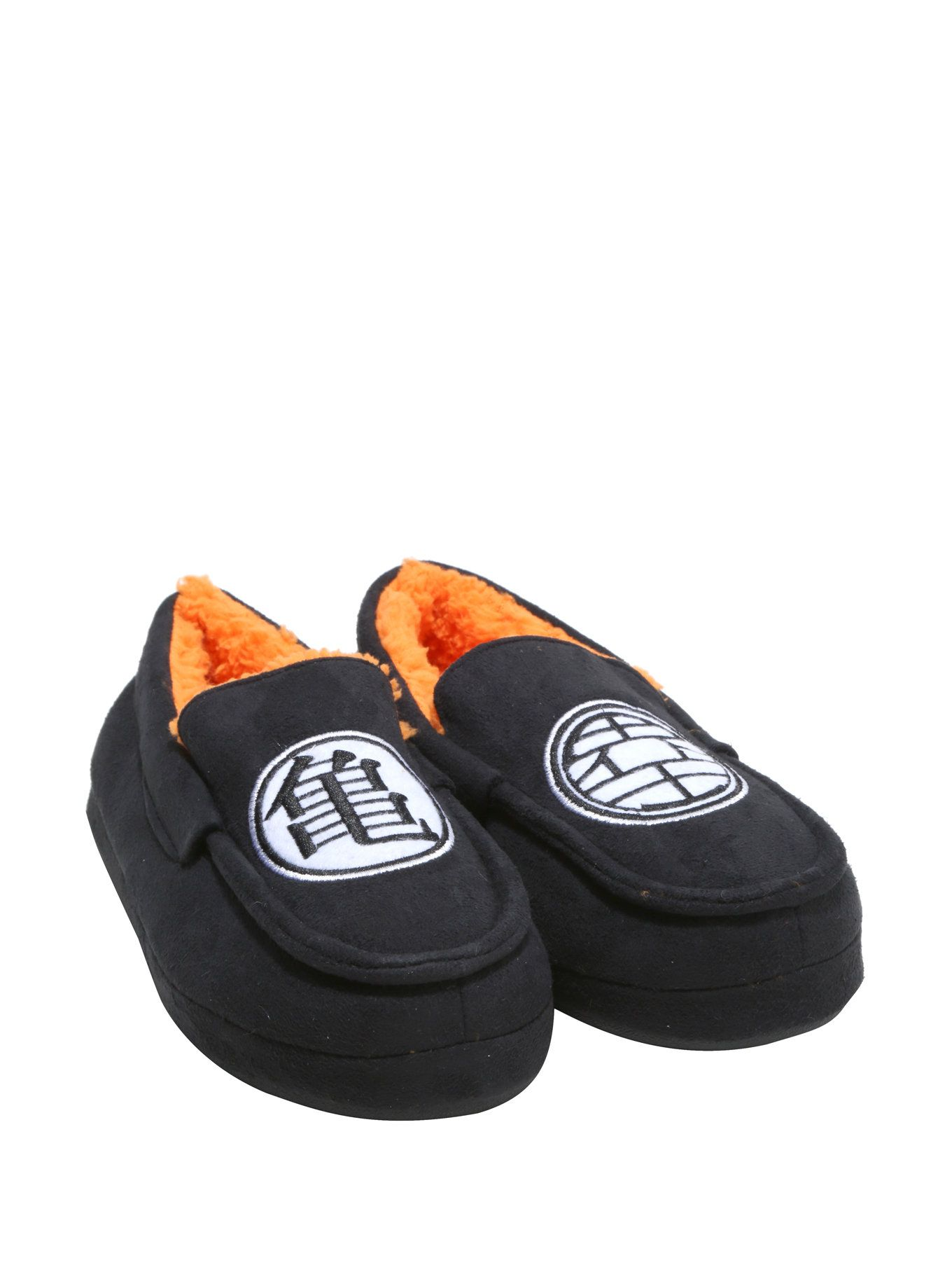 Dragon ball z moccasin slippers slippers moccasins