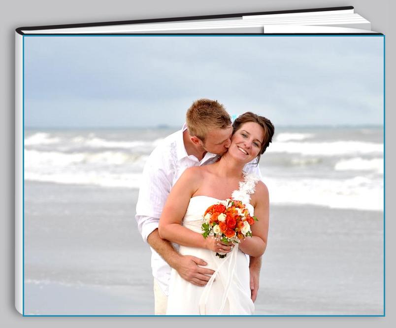 Photo Storybook Wedding on Cocoa Beach Florida www