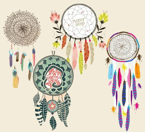 Dream Catcher Tumblr Backgrounds boho tumblr backgrounds Google Search Art Pinterest Artwork 7
